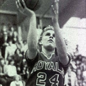 Cindy Battistone Hill, Hall of Fame Inductee