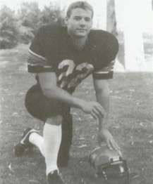 Todd Stoney, Hall of Fame Athlete