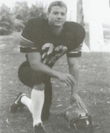 Todd Stoney, Hall of Fame Athlete