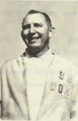 William Crow, Hall of Fame Coach