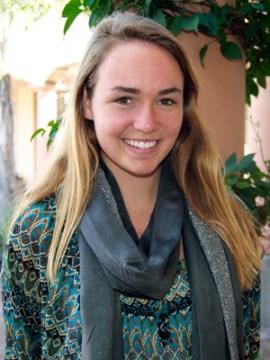 Maddie Brooks