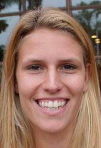 Amanda Mueller, SBCC track & field
