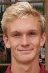 Jason Peterson scorches DP cross country course; Caylin Zimmerman piles up kills for Laguna volleyball