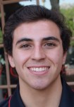 Carpinteria's Isaac De Alba is a leader among his teammates and on campus