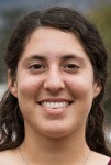 Aliyah Huerta-Leipner makes impact on diamond, in classroom at San Marcos