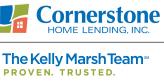 Cornerstone Home Lending | The Kelly Marsh Team