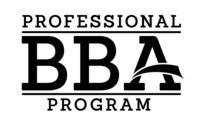 BBA Program in SBS