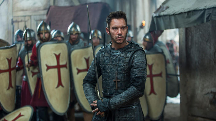 10 Things To Expect From Vikings Season 5 SBS Guide