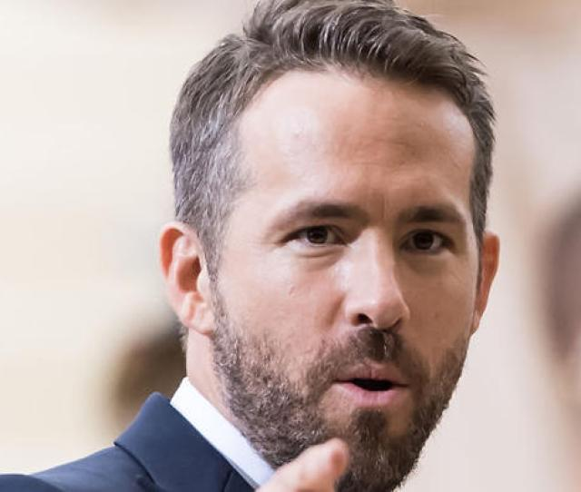 Ryan Reynolds A Man Who Knows A Thing Or Two About Bad Tattoos Doesnt Like Fans Butt Tattoo Of His Name So Many Tattoo Regrets