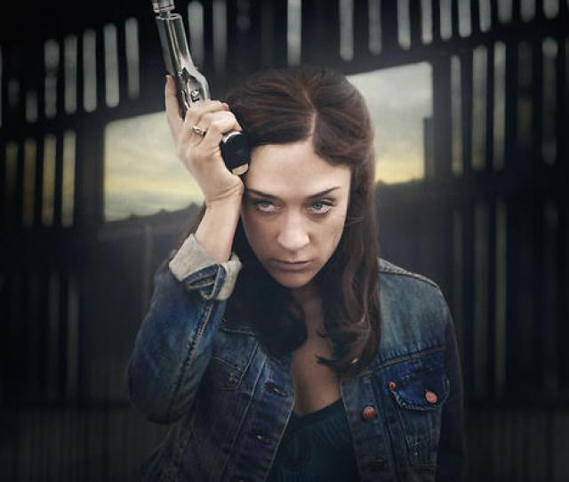 Meet Mia Televisions First Transgender Assassin Chloe Sevigny Stars In Hit Miss A Killer Drama About A Contract Assassin Dealing With Parenthood And