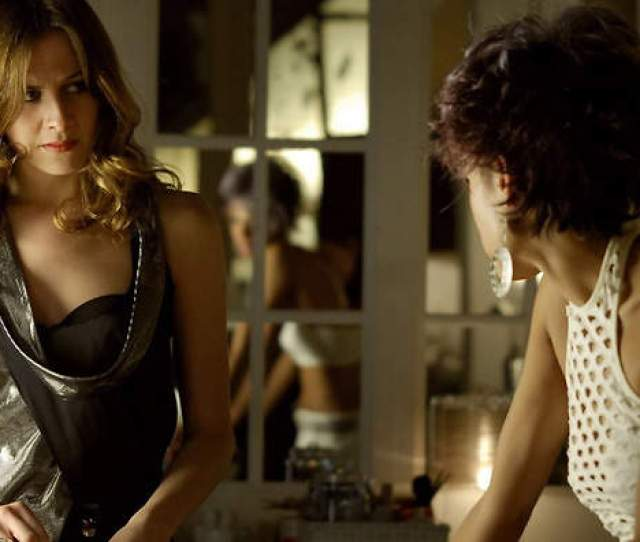 A Chronicle Of A Promiscuous Young French Woman Who Finds Herself At A Crossroads In Life Where The Only Way To Quell Her Gnawing Sex Addiction Is To Enter