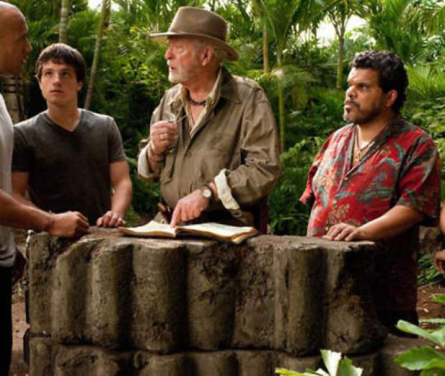 Journey  The Mysterious Island A Boy Tries To Find His Grandfather On An Island Https Www Sbs Com Au Movies Movie Journey  Mysterious Island