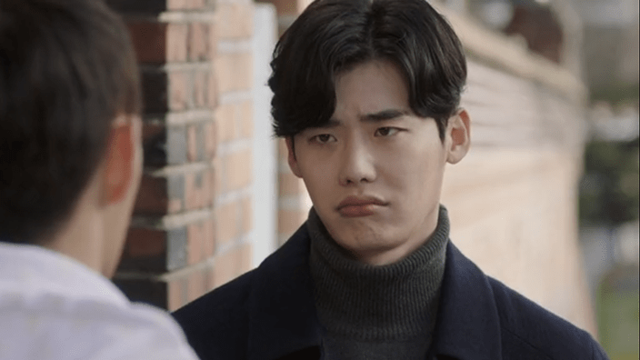 4 Reasons While You Were Sleeping Is The Next Goblin