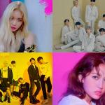 Upcoming June K-pop releases to mark in your calendar