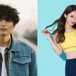 2AM's Jinwoon & former Nine Muses' Kyungri confirm relationship