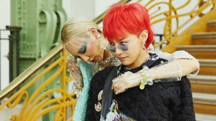 Image result for gdragon fashion