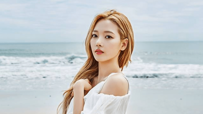 10 Fun Facts About Birthday Girl KARDs Somin SBS PopAsia