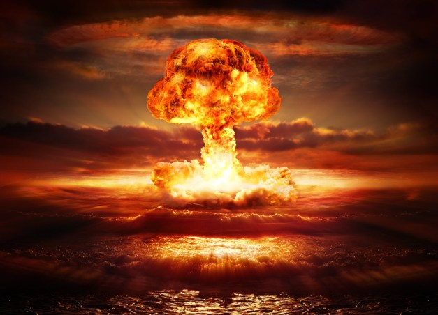 Image result for atomic bomb