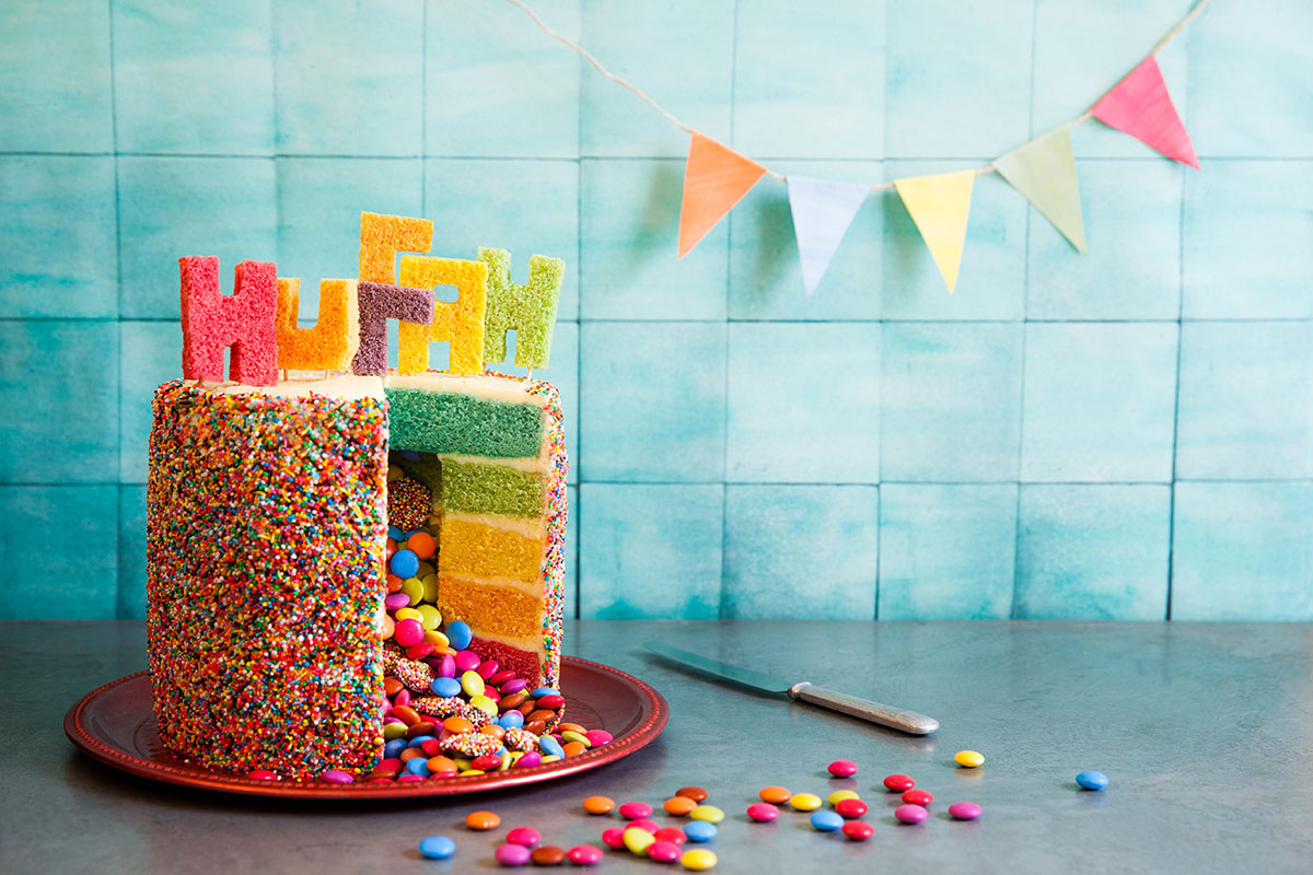 Comment Can We Have Our Rainbow Cake And Eat It Too