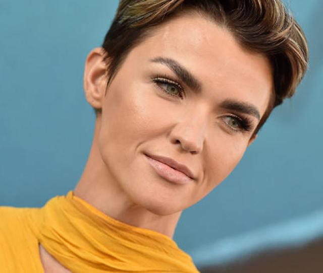 Mixed Response As Ruby Rose Announced As Lesbian Batwoman
