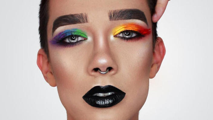 Image result for james charles