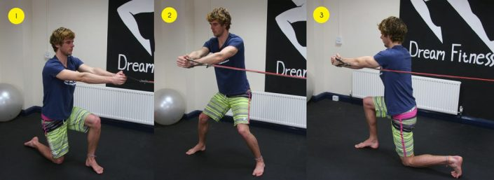 TOP 20 Surf Fitness Exercises for Power Strength & Stability