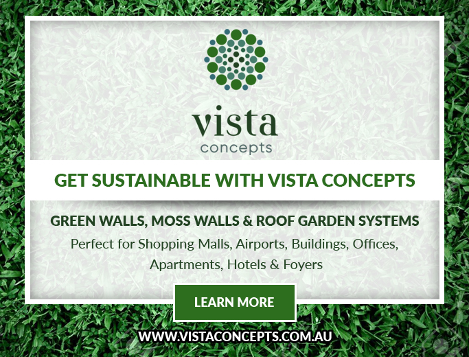 Get sustainable with vista concepts