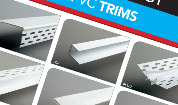 PVC Mouldings and Trims