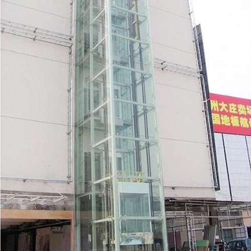Steel Elevator Shaft Suppliers And Manufacturers