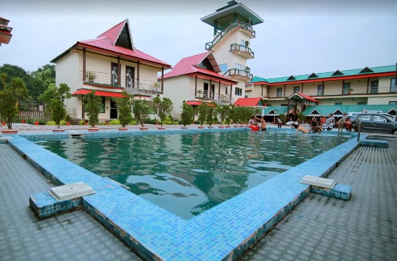 Boxer Resort