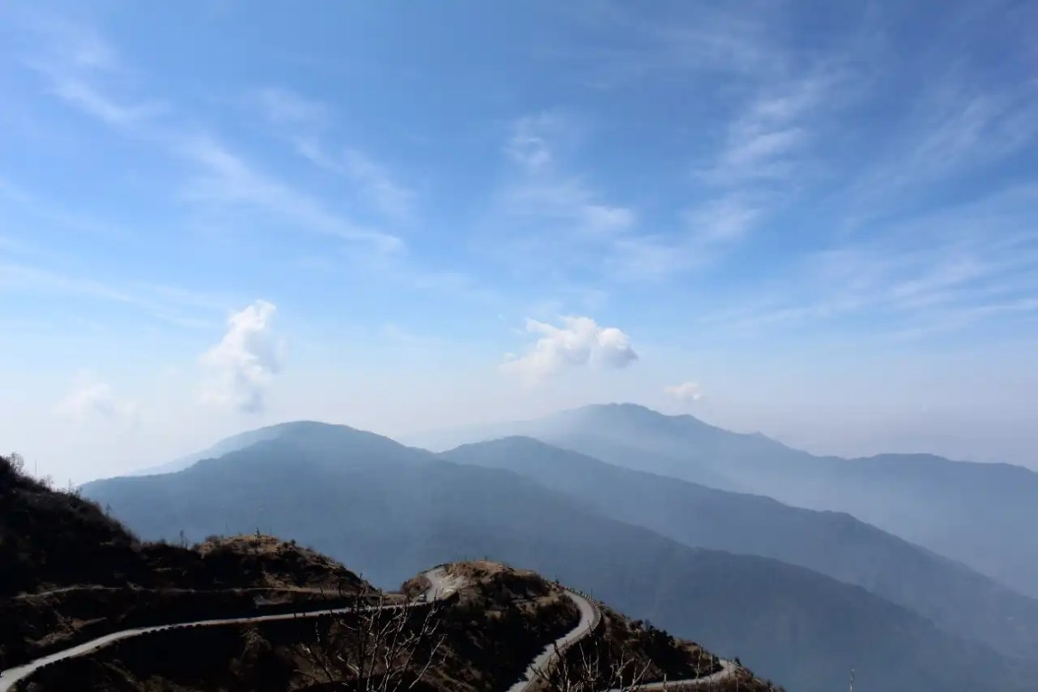 Lungthung-View-Point