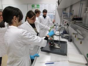 Fachschule Biotechnik