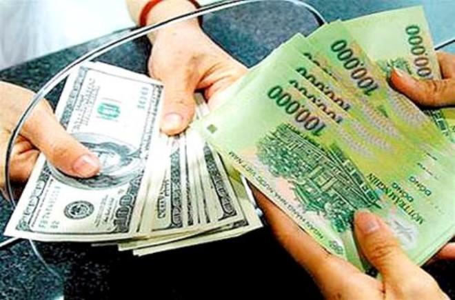 Ngân hàng nhà nước CSVN lấy gì để mua vào 11 tỷ USD?