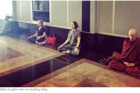 ẢNh: Buddhist Insights