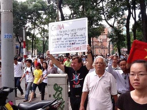 Câu lạc bộ Lê Hiếu Đằng tuyên bố toạ kháng trước ủy ban thành phố vào ngày 27/02/2017