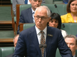 Úc cân nhắc việc cấm nhận các khoản tài trợ chính trị đến từ nước ngoài