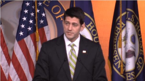 Chủ Tịch Hạ Viện tuyên bố: Obamacare vẫn là luật y tế của đất nước Hoa Kỳ