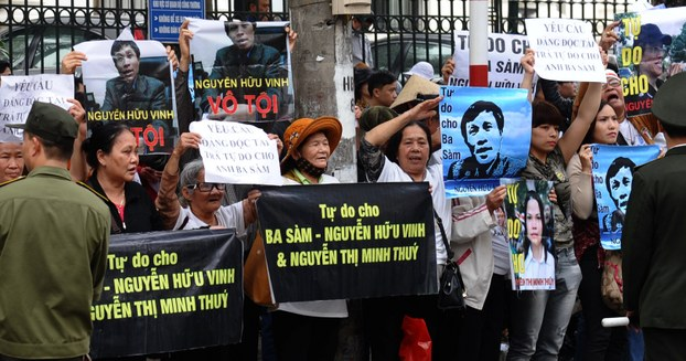 Hoa Kỳ công bố phúc trình nhân quyền Việt Nam 2016