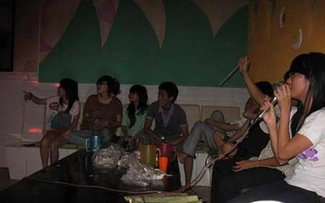 Sở văn hóa tỉnh Tiền Giang tự ban hành danh sách cấm hơn 350 ca khúc