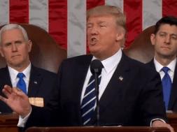 Tổng thống Donald Trump đề nghị cắt 37% của ngân sách bộ Ngoại Giao