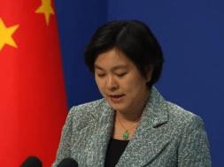 Trung Cộng phản đối dự luật trừng phạt của Hoa Kỳ liên quan đến biển Đông