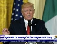 DonaldTrump100Ngay