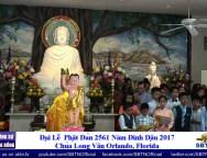 Mung Dai Le Phat Dan 2561