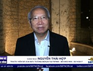 PS GM Nguyen Thai Hop tai Fatima
