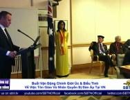Vận Động Chính Giới Úc