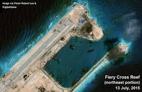 Trung Cộng, Việt Nam ký hiệp ước hợp tác để giảm căng thẳng tại Biển Đông