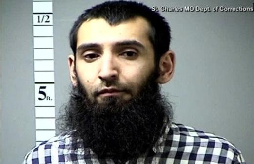 Tin thêm về vụ khủng bố bằng xe tải ở New York giết chết 8 người