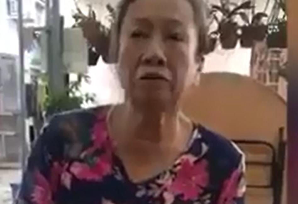 Công an tỉnh Khánh Hòa đánh đập dã man phụ nữ ngay sau phiên tòa Mẹ Nấm