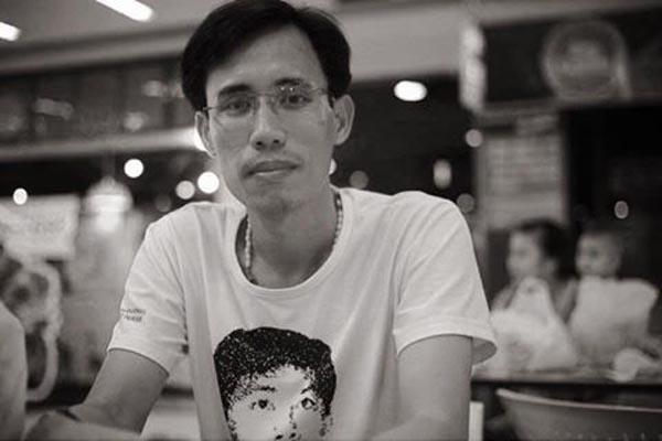Hoãn phiên toà xét xử nhà hoạt động Hoàng Bình và Nam Phong