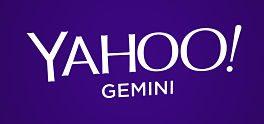 Yahoo Gemini Advertising